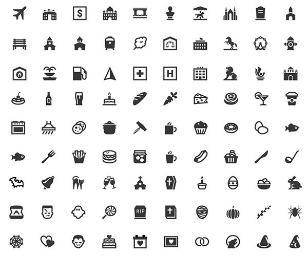 free icons for android l and kitkat design ui ux